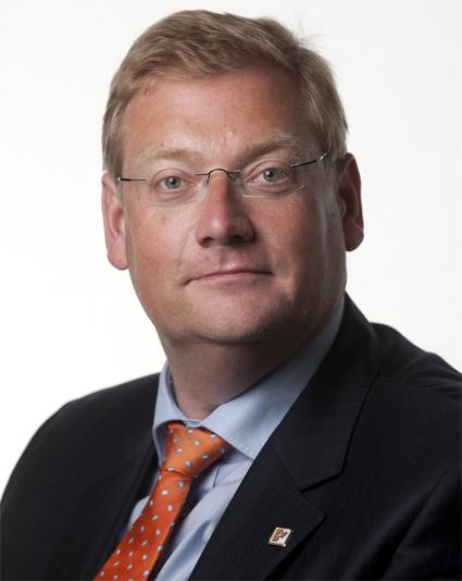 Nieuwsbrief grensoverschrijdende samenwerking juni 2015 for Van de steur